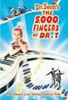 Poster of The 5000 Fingers of Dr. T
