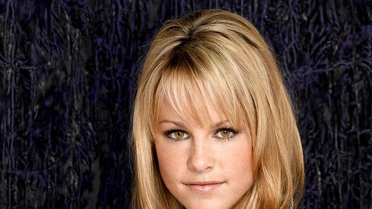 Julie Berman stars as Leslie Spencer on the ABC Television Network's General Hospital