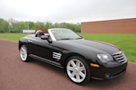 Used 2005 Chrysler Crossfire Limited Edition