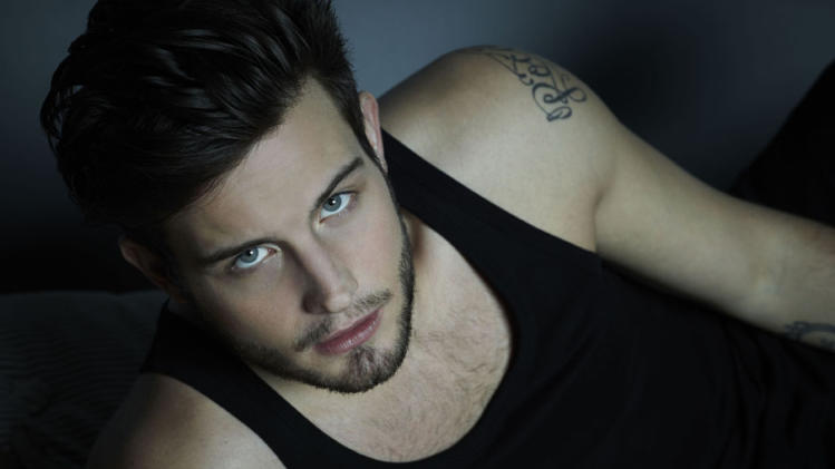 """The Following"" -- Nico Tortorella"