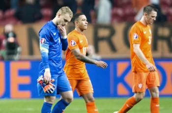 Netherlands 'a disgrace' against Turkey, says Cruyff