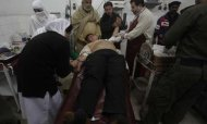 Seven Die In Gun Ambush In Northern Pakistan