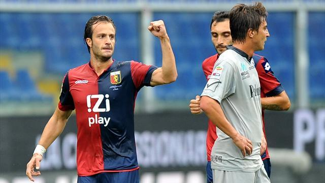 Concacaf Football - Gilardino wanted by Toronto