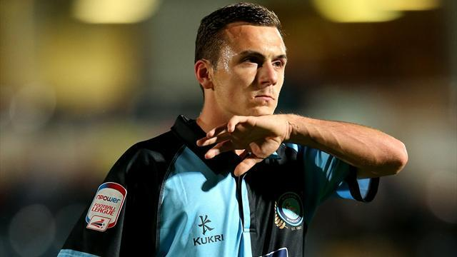 Football - Scowen out of Exeter clash