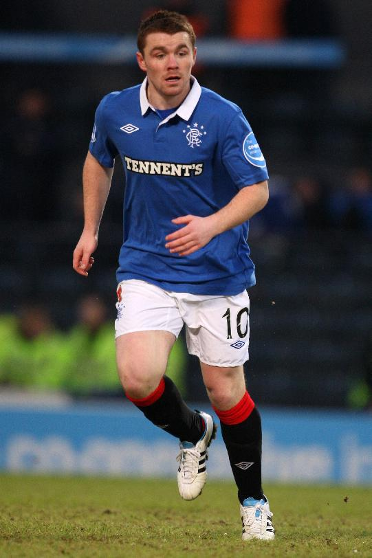 John Fleck looks set to join League One outfit Coventry