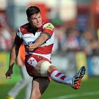 Freddie Burns booted 19 points for Gloucester