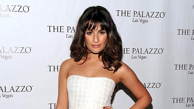 Michele Lea Hllywd Style Aw