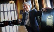 MPs' Expenses: Bercow In Row With Watchdog