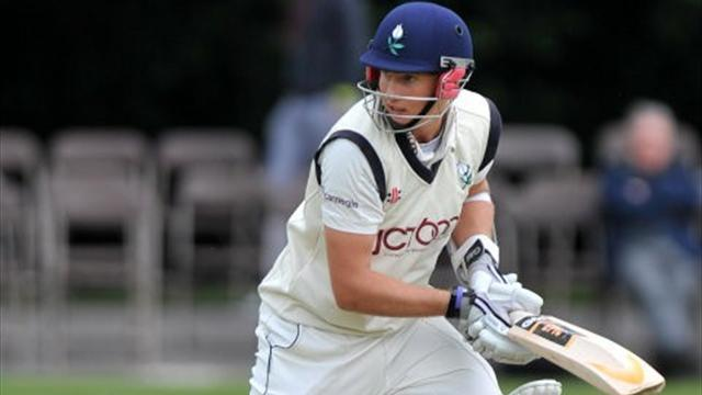 Vaughan backs Root to open for England