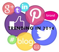 14 Social Media Marketing Trends for 2014 image social media trends 2014