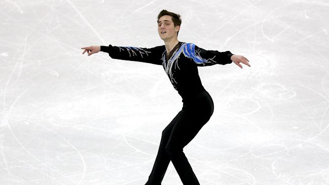2013 Prudential U.S. Figure Skating Championships