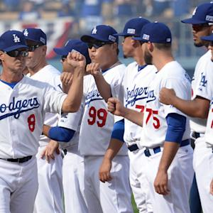 MLB preview: Los Angeles Dodgers