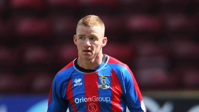 Talented winger Jonny Hayes scored nine goals last season