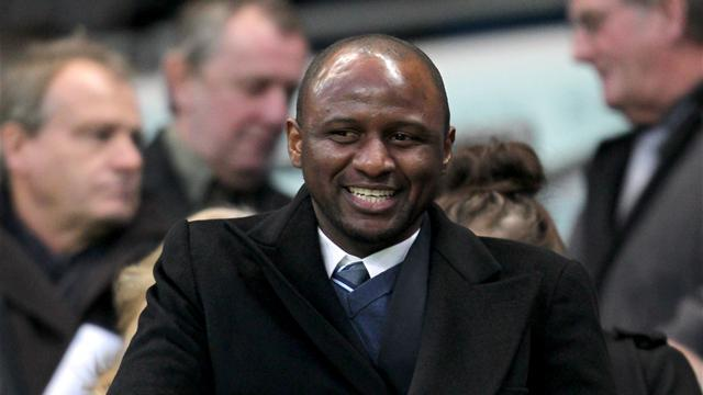 Champions League - Vieira: Kick clubs out for racism