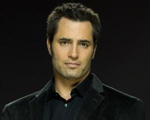 Exclusive: White Collar Nabs Castle Alum Victor Webster