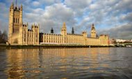 House Of Lords To Get £100,000 New Toilets