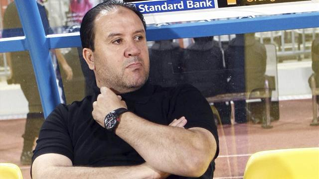 African Cup of Nations - Maaloul replaces Trabelsi as Tunisia coach