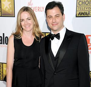 "Jimmy Kimmel: My Wedding to Molly McNearney ""Will Be a Family Affair"""