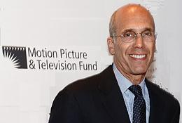 Union Leaflets, Not Pickets, For Katzenberg's 'Night Before' Oscar Party For MPTF