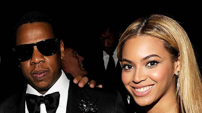 JayZ Beyonce Knowles Cosmo Opng