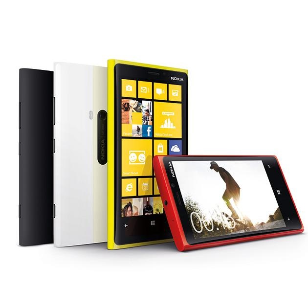 Holiday Gift Guide, Christmas, presents, Gadgets, Nokia Lumia 920, smartphone