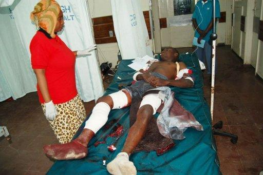 The Mombasa attack came after Kenya pooh-poohed foreign warnings on travel to the resort town