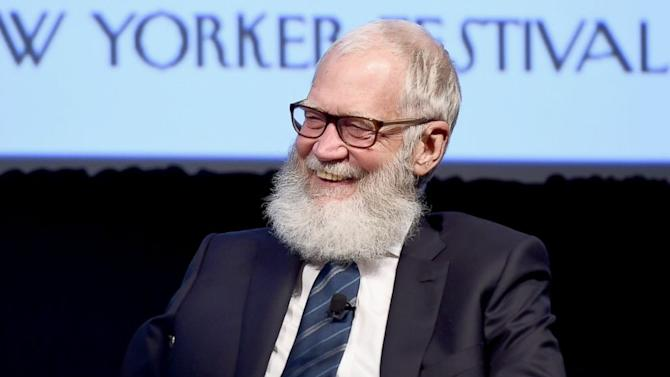 David Letterman calls President Donald Trump 'ignorant ...