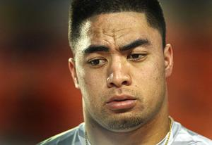 Manti Te'o | Photo Credits: Marc Serota/AP