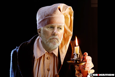 Don't you dare call Gregg Popovich after midnight, NBA free agents