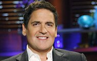 The Entrepreneurs Email That Snagged an Investment from Shark Tanks Mark Cuban