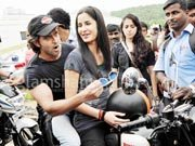 Hrithik-Katrina's BANG BANG to commence from May