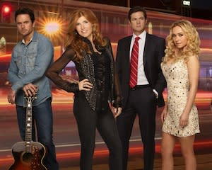 TVLine Items: Watch Nashville Now! Plus, Once Upon a Time and Fringe Casting News and More!