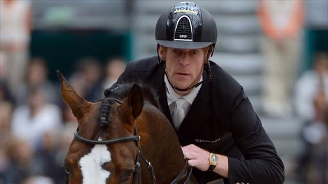 Equestrian - Last chance saloon for Germany