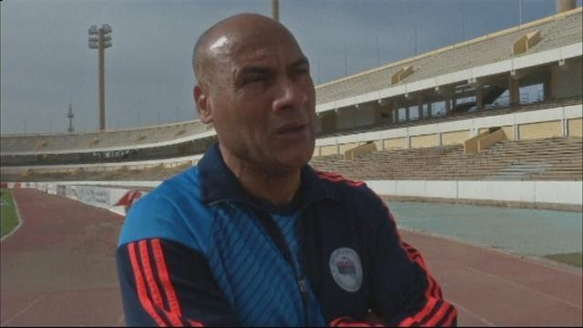 African Football - Libya to play first home match since revolution