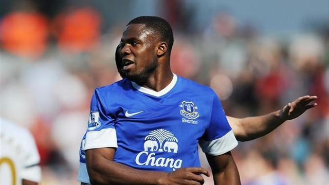 African Football - Nigeria's Anichebe puts international career on hold