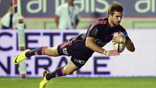 Six Nations - Bonneval gets debut as France make changes for Italy