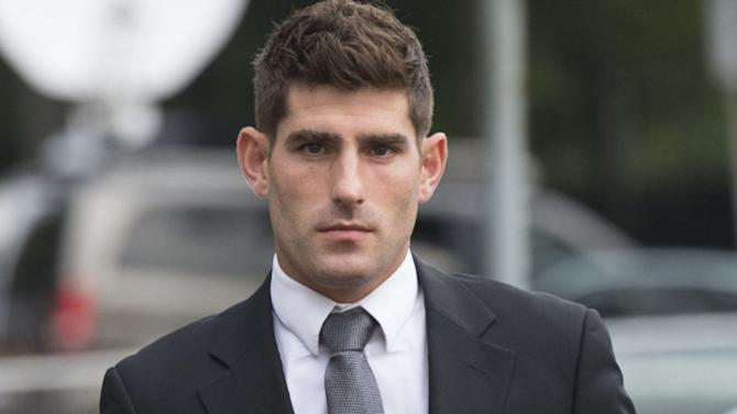 Former Sheffield United Striker Ched Evans Found Not Guilty of Rape Following Re-Trial