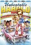 Poster of Unbeatable Harold