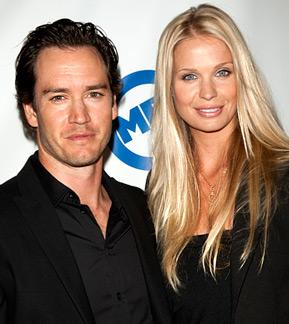 Mark-Paul Gosselaar Engaged to Catriona McGinn!