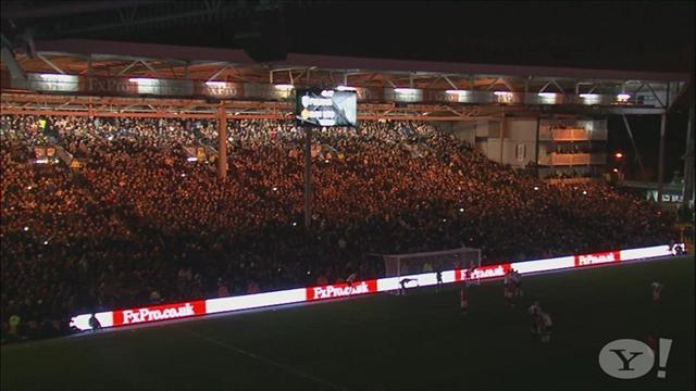 Premier League - Super Bowl blackout not a patch on Craven Cottage