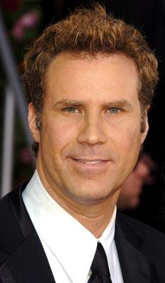 Will Ferrell 62nd Annual Golden Globe Awards - Arrivals Beverly Hills, CA - 1/16/05