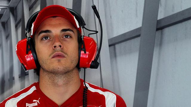 Bianchi wins at Paul Ricard, takes points lead