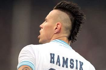 Hamsik: I almost signed for AC Milan