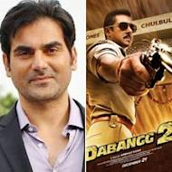 Arbaaz Khan Feels Equation With Salman Khan Will Change If 'Dabangg 2' Is A Success