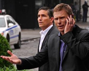 Lost's Mark Pellegrino Cast on Person of Interest