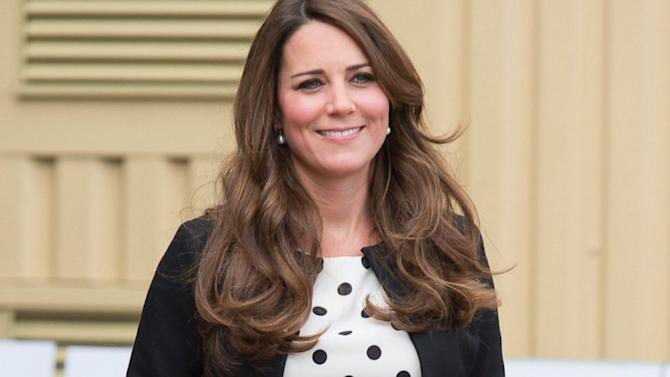 Is Kate Middleton Late? Figuring Out a Due Date