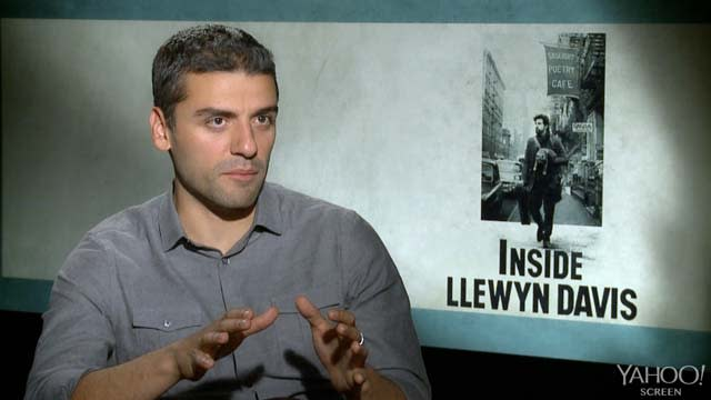 'Inside Llewyn Davis' Insider Access: Tradition of Storytellers