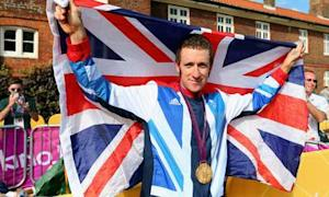 Olympics And Wiggins Drive Cycle Sales Sprint