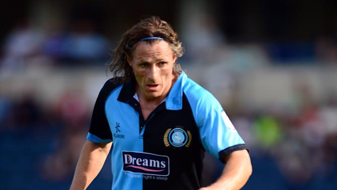 Gareth Ainsworth aims to take Wycombe up the table after six-game winless run