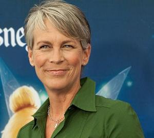 Jamie Lee Curtis in 2010